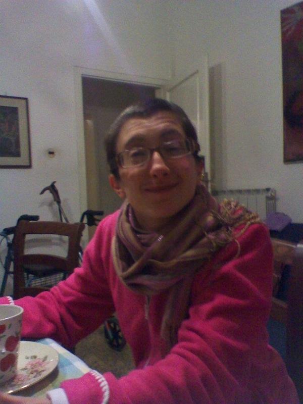 foto Teresa