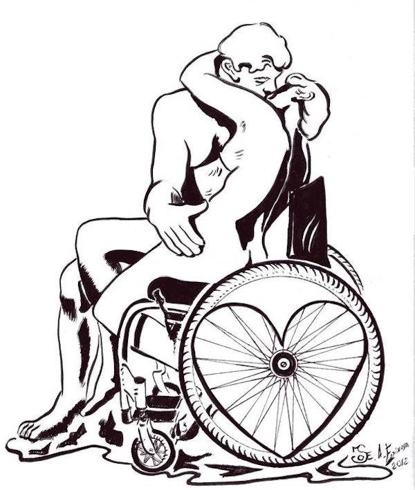 donne disabili e sesso