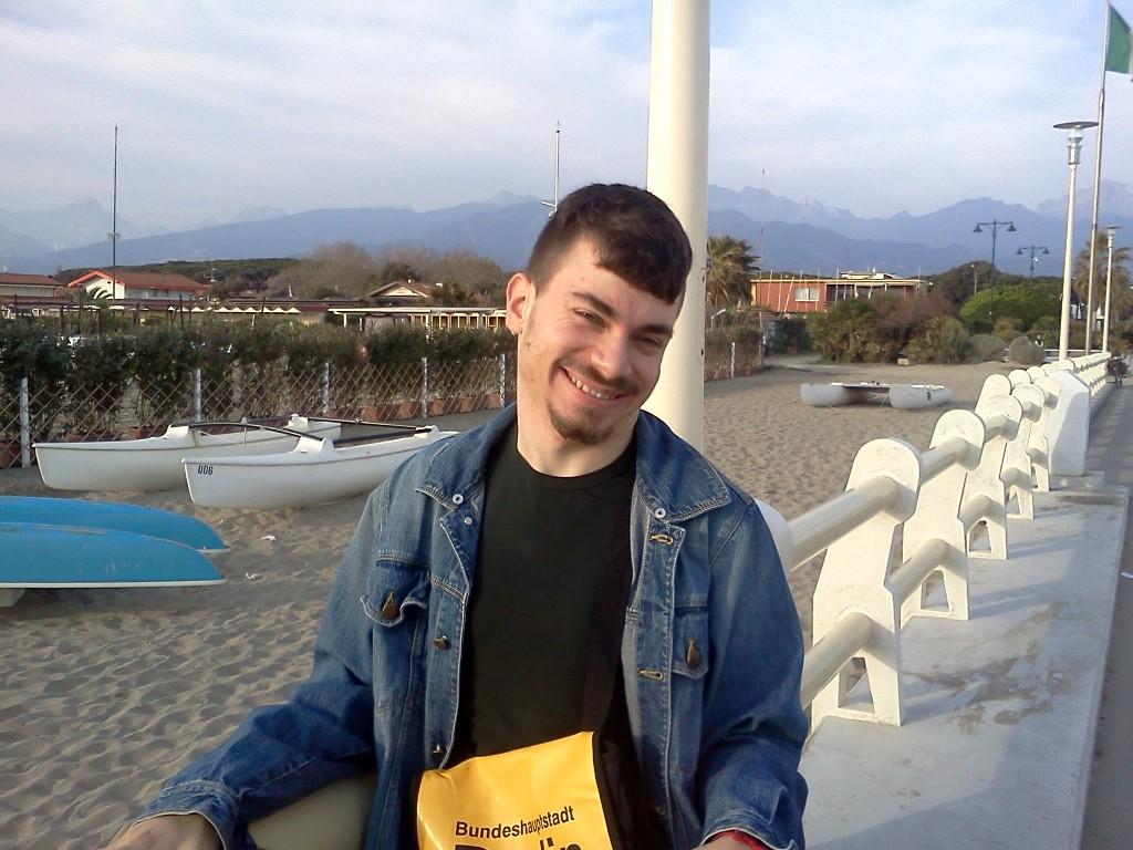 Federico la foto