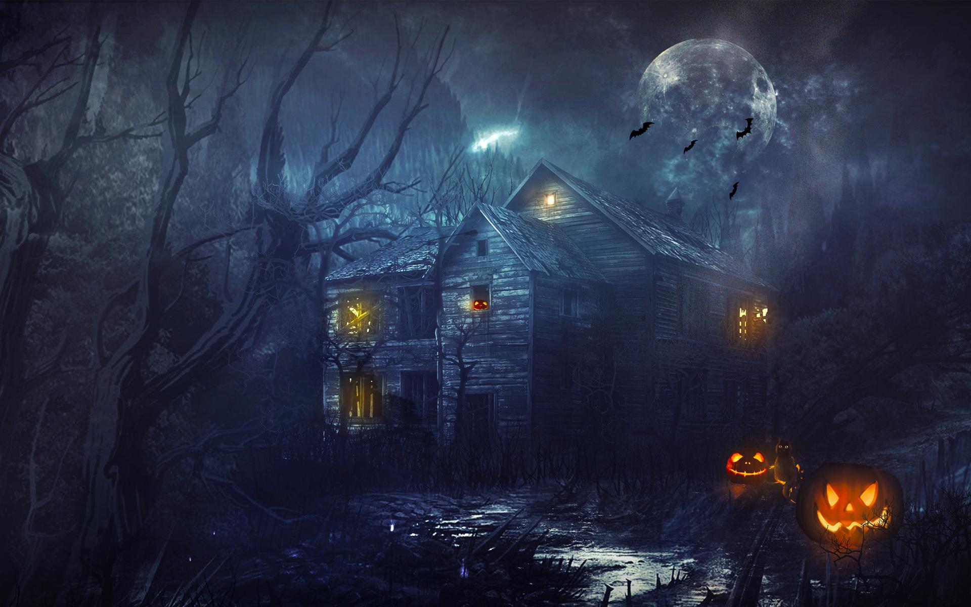 Era la notte di Halloween